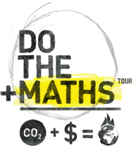 do the maths