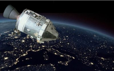 Comparing Apollo 13 with Mass Tourism